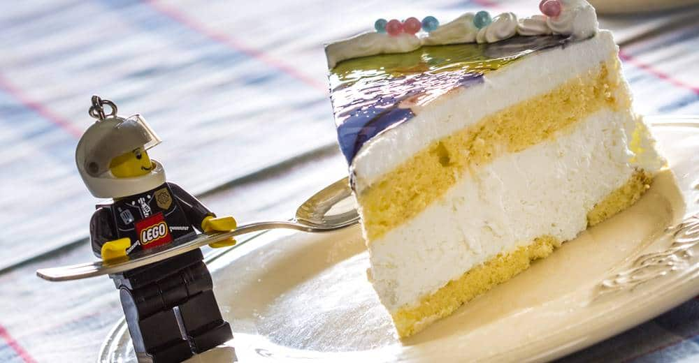 Почему стоит заказать торт для мальчика в кондитерской NewTort