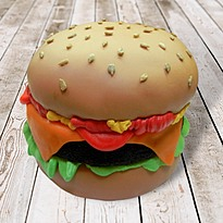 Tort hamburger